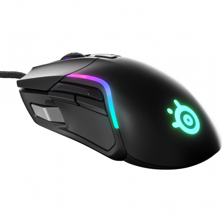 Mouse SteelSeries Rival 5 [3]