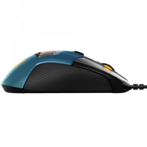 Mouse Gaming SteelSeries Rival 310 PUBG Edition, 12000 DPI, Optic-Editie Limitata [4]
