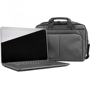 "Geanta notebook Natec Gazelle 15.6""-16"" Light Graphite3"