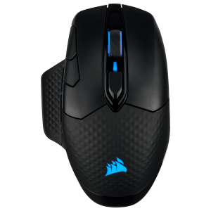 MOUSE Corsair gaming, wireless, Bluetooth | Wireless, optic, 18000 dpi, butoane/scroll 8/1, iluminare, butoane programabile, mod dual de conectare2