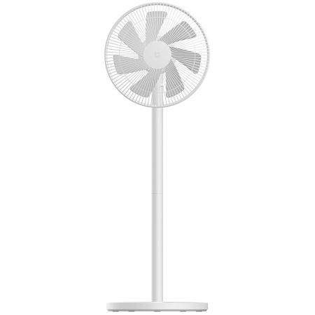 Ventilator cu picior Xiaomi Mi Smart Fan,38W,Google Assistant si Amazon Alexa2