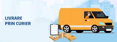 Transportul este gratuit la comenzile de peste 200 lei.