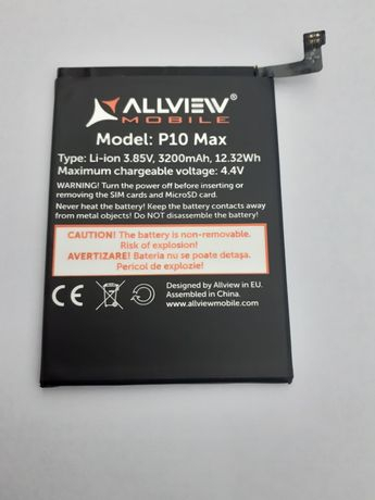 Baterie Allview P10 Max [0]