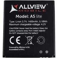 Baterie Allview A5 Lite, OEM 0