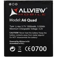 Baterie Allview A6 Quad, OEM 0