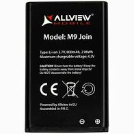 Baterie Allview M9 Join, OEM 0