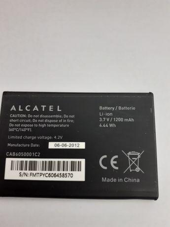 Baterie Alcatel OT-V860, CAB6050001C2 0
