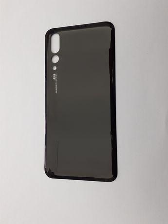 Capac Baterie Huawei P20 PRO BLACK KLS  [0]