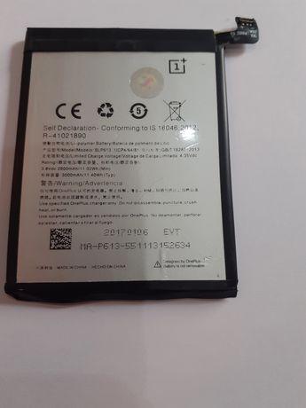 Baterie One Plus 3 [0]