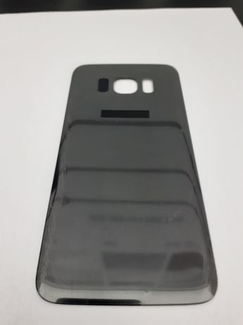 Capac Samsung S7 EDGE G935 BLACK 0