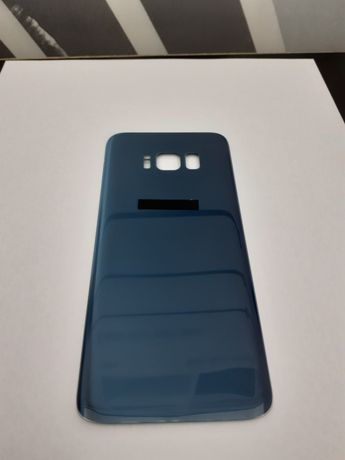 Capac Samsung S8 G950  MIDNIGHT BLUE 0