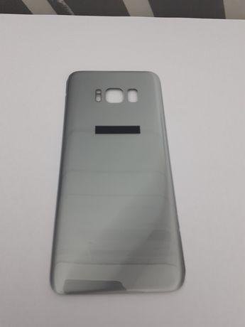 Capac Samsung S8 G950 Silver  0
