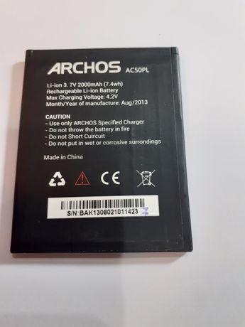 Baterie Archos 50 platinum, AC50PL 0