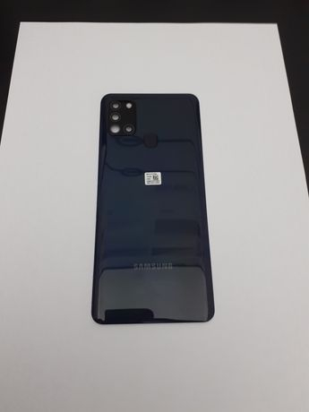 Capac spate Samsung A21S, SM-A217F 0
