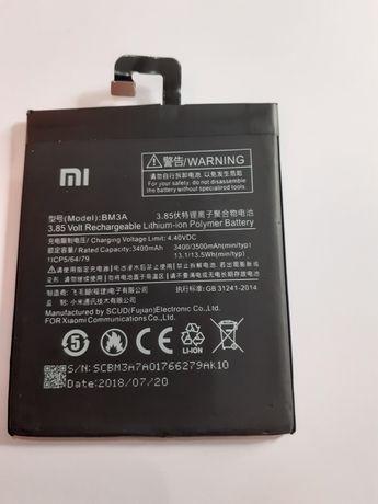 Baterie Xiaomi Remi Note3, MB3A [0]