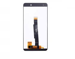 Display complet Alcatel Idol 5S, OT-6060 + Touch, Black [1]