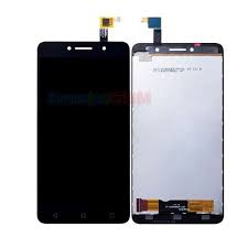 Display complet Alcatel Pixi 4 (6), Alcatel 8050, 3G + Touch, Black [0]