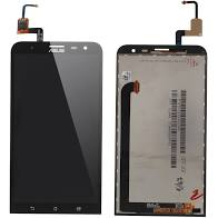 Display complet Asus Zenfone 2 Laser, ZE601KL + Touch, Black [1]