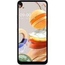 Display complet LG K61 (2020), Black [1]