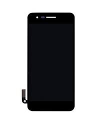 Display complet LG K9 (2018) LMX210EM, Black 0