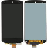 Display complet LG Nexus 5 + Touch, Black [0]