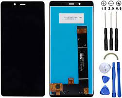 Display complet Nokia 1 Plus, Nokia 1.1 Plus 0