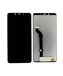 Display complet Nokia 3.1 Plus 1