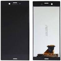 Display complet Sony Xperia XZ, Black, OEM [1]