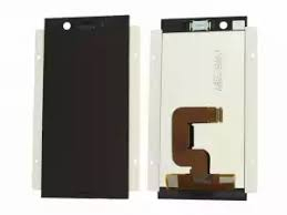 Display complet Sony Xperia XZ1 Compact, Silver, OEM [1]