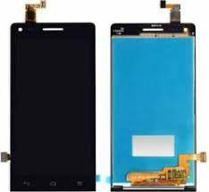 Display Huawei Ascend G6 + Touch, white [0]