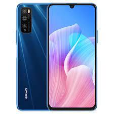 Display Huawei Enjoy Z 5G, black 0