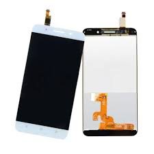 Display Huawei Honor 4C + Touch, white 0