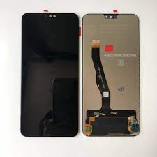 Display Huawei Honor 8X + Touch, Black [0]