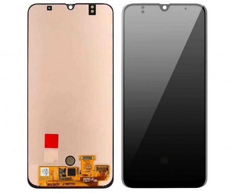 LCD/ DISPLAY SAMSUNG A50  A505 BLACK OEM [0]