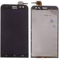 LCD DISPLAY COMPLET ASUS ZENFONE 2, ZE500KL, BLACK 0