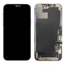 Lcd Display complet iphone 12 pro max, black 0