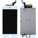 Lcd Display complet iPhone 6S, black, white 0