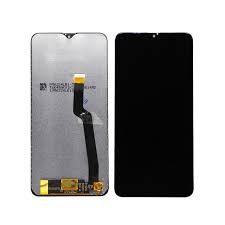 Lcd Display complet Samsung A10, A105, Negru [0]