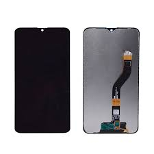 Lcd Display complet Samsung A10s, A107F, Black 0