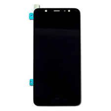 Lcd Display complet Samsung A6+ (2018) A605, Black 0