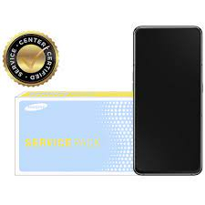 Lcd Display complet Samsung A80, A805, Silver, 0