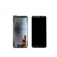 Lcd Display complet Samsung J4+, J6+, J415, J610, black 0