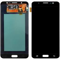 Lcd Display complet Samsung J7 (2016) J710, Black 0