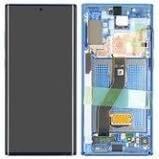 Lcd Display complet Samsung Note 10+, N975, Aura Blue [1]