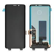 Lcd Display complet Samsung S9, G960, Midnight Black,Polaris Blue, Liliac Purple, Gold [1]