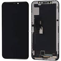 Lcd Display Iphone 11 , black 0