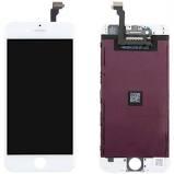 Lcd Display iPhone 6, black, white 0