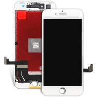Lcd Display Iphone 7 plus, white, black 2