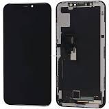 Lcd Display Iphone X, black 1