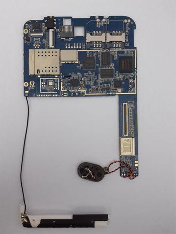 Placa de baza E-BODA IZZYCOMM Z700 II [0]